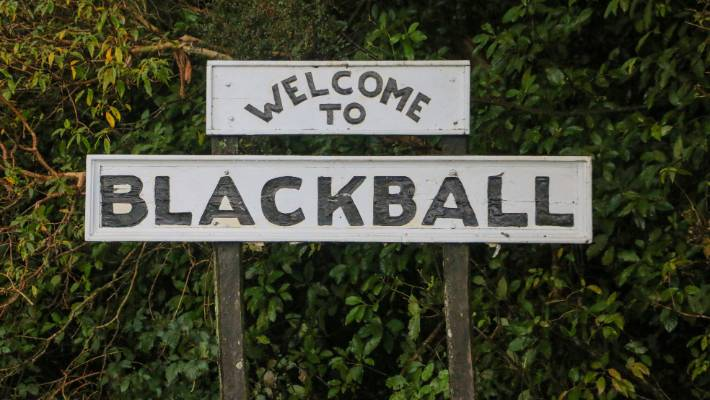 Blackball, West Coast, New Zealand